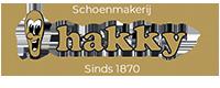 Schoenmakerij Hakky Logo